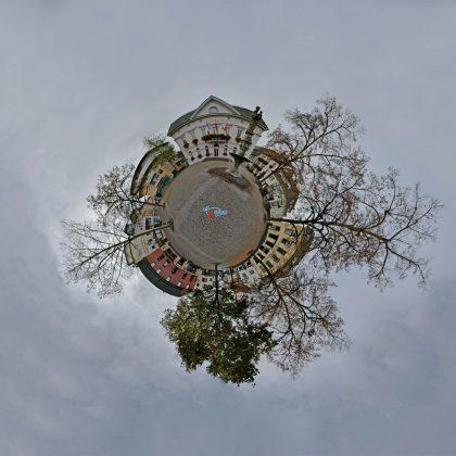 Remagen Marktplatz