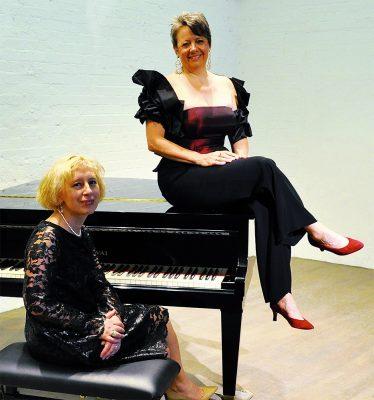 Chanson trifft Operette @ Schloss Sinzig | Sinzig | Rheinland-Pfalz | Deutschland
