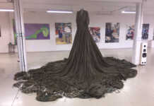 Art Ahr Finissage am 11. November 2017 - 4. Kunstfestival geht zu Ende
