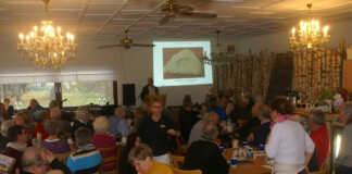Benefizveranstaltung des Wassersportverein Sinzig e.V. ein voller Erfolg