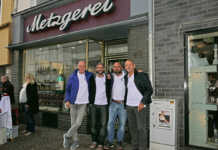 BioFleischKontor eröffnete in Remagen
