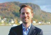 Björn Ingendahl tritt 2018 zur Bürgermeisterwahl in Remagen an