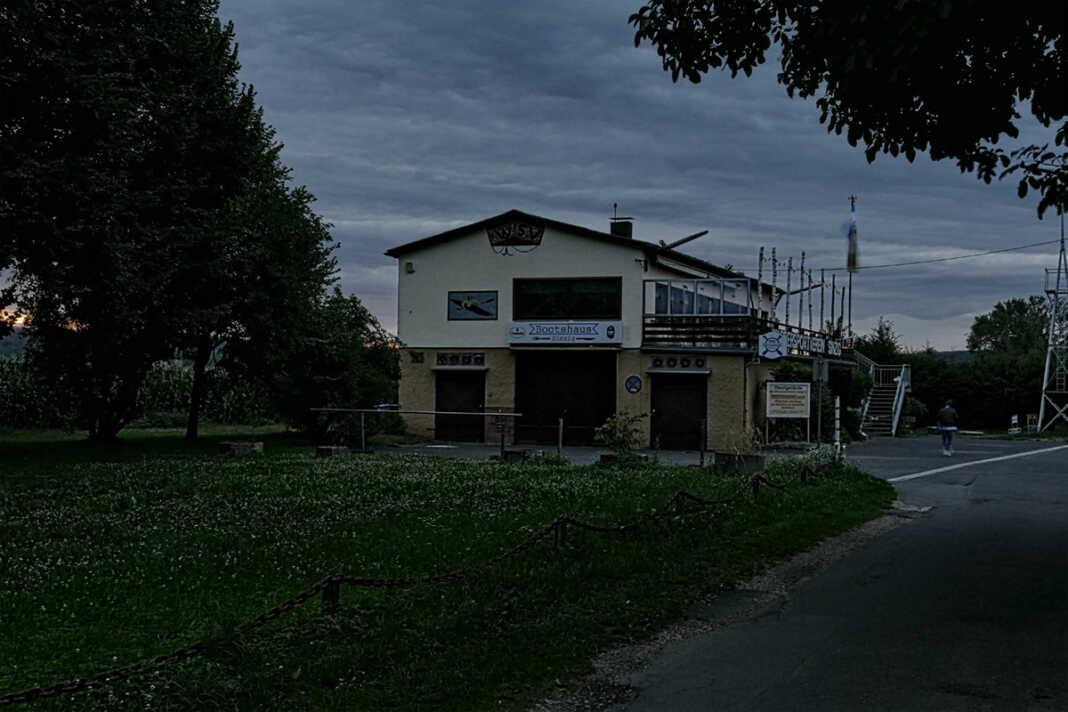 Sinziger Bootshaus