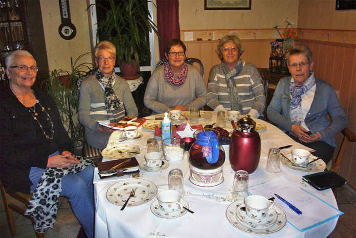 Jahreszeitentreff am 5. Dezember in Remagen