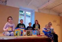 Spieleverlage stifteten Spiele an Jugendkeller Oberwinter
