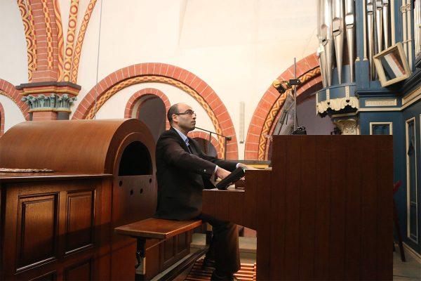 Orgelkonzerte in St. Peter Sinzig @ St. Peter Sinzig | Sinzig | Rheinland-Pfalz | Deutschland