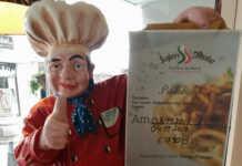 November Pasta-Buffet bei Sapori d Italia