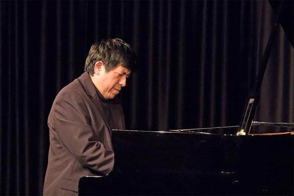 Zauber der Romantik Klavierabend mit Vladimir Valdivia @ Gewölbe im Zehnthof | Sinzig | Rheinland-Pfalz | Deutschland