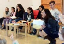 14. bundesweiter Vorlesetag – Sinzig machte mit