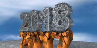 Frohes und erfolgreiches 2018