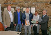 Erster Architekturpreis Sinzig wurde übergeben