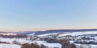 Straßenreinigung und Schneeräumung Anlieger sind generell zuständig