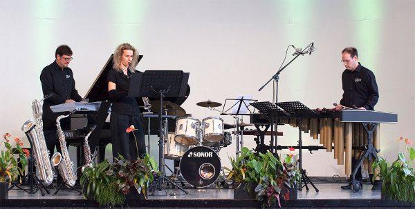 Klassisches Konzert mit dem Trio Everson @ Rheinhalle Remagen | Remagen | Rheinland-Pfalz | Deutschland