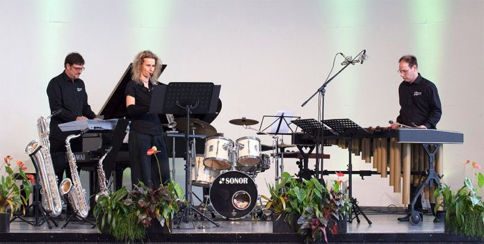 Klassisches Konzert mit dem Trio Everson