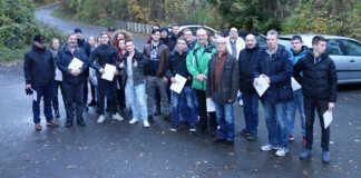 Fahrsicherheitstraining der Kreis – CDU
