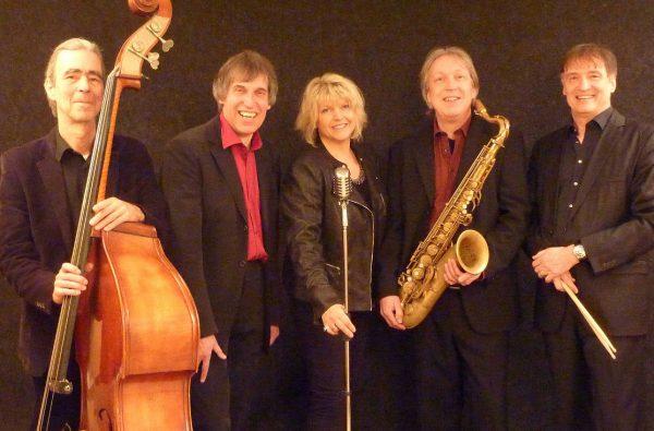 JAZZPRIX Quintett @ Gewölbe im Zehnthof | Sinzig | Rheinland-Pfalz | Deutschland