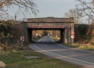 Vollsperrung der L 82 zwischen Remagen und Sinzig