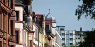 Förderprogramm Wohnen in Orts- und Stadtkernen läuft
