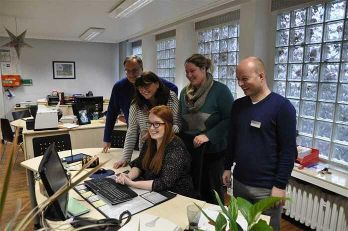 Digitales Fundbüro der Verbandsgemeinde Bad Breisig online
