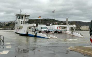 Hochwasser 2018 Vol. 2 - der Film