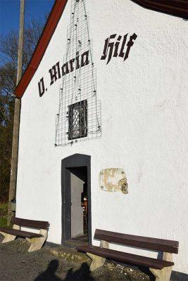 Mariel-Kapelle Landskrone