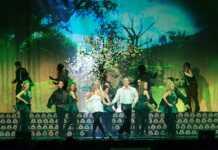 MAGIC OF THE DANCE – die Original Irish Dance Show