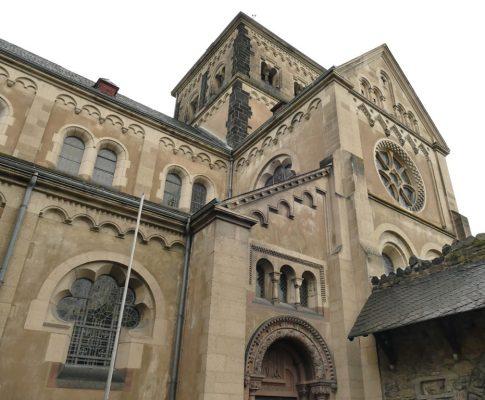Let your heart rejoice in song @ Pfarrkirche St. Peter und Paul | Remagen | Rheinland-Pfalz | Deutschland