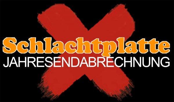 Das Kabarett mit der Schlachtplatte @ Rheinhalle Remagen | Remagen | Rheinland-Pfalz | Deutschland