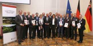 """Dreyer und Lewentz starten zweite Runde der Zukunftsinitiative """"Starke Kommunen – starkes Land"""""""