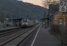Verkehrsstation Bad Breisig - Verzug der Baumaßnahme