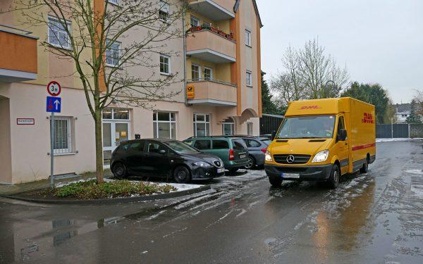Deutsche Post in Kripp