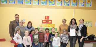 """Landesweites Projekt Schulverpflegung """"Schule isst besser"""""""