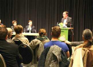 Zukunftsforum Umwelt und Verkehr in Remagen