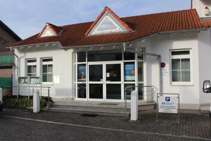 Unkelbacher Filiale der Raiffeisenbank Voreifel eG vor dem Aus?