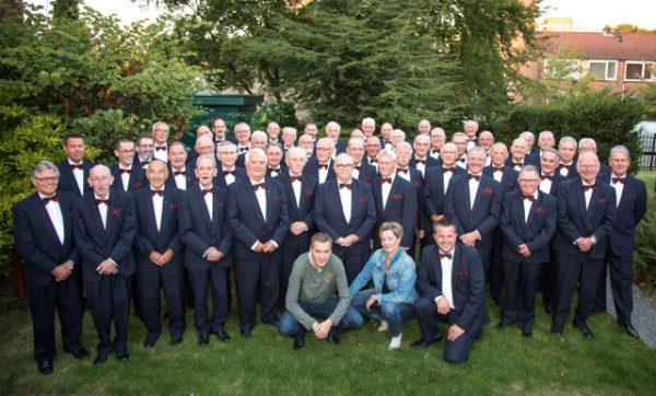 Christelijk Mannenkoor Excelsior in der Apollinariskirche @ Apollinariskirche | Remagen | Rheinland-Pfalz | Deutschland
