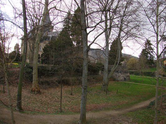 Gottfried Kinkel und das Ahrtal @ Schloss Sinzig | Sinzig | Rheinland-Pfalz | Deutschland