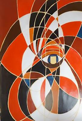 EUROPE ART NOW Werke von Charlotte Esch @ ZENTRUM FÜR EUROPÄISCHE GEGENWARTSKUNST | Remagen | Rheinland-Pfalz | Deutschland