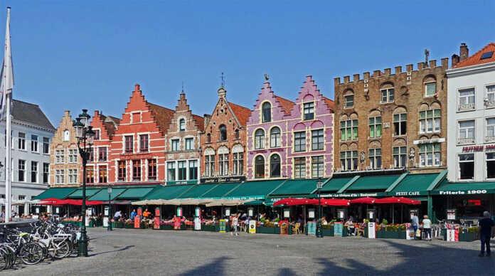 Nur noch wenige Plätze frei für Flandern-Tour