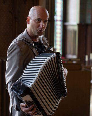 sing mit! Best of Holger Queck @ Gewölbe im Zehnthof | Sinzig | Rheinland-Pfalz | Deutschland