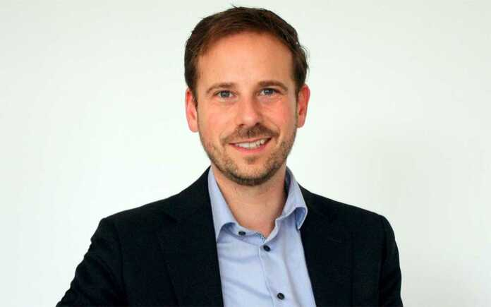Björn Ingendahl zur Stichwahl zum Bürgermeister in Remagen