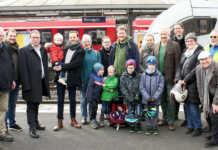 Unterstützung in Berlin - Björn Ingendahl berät sich mit Bundestagsabgeordnetem über Verkehrsbelastung in Remagen