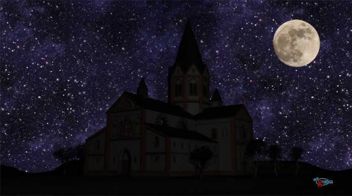Am 24. März gehen in Sinzig die Lichter aus