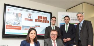Vorsprung Digital für Firmen im Kreis Ahrweiler