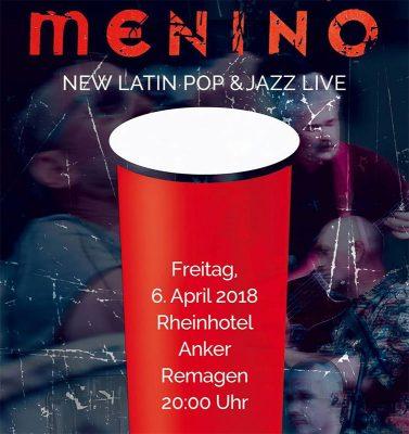 Menino im Rheinhotel Anker @ Hotel Anker | Remagen | Rheinland-Pfalz | Deutschland