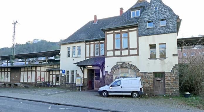 Dreck-Weg-Tag 2018 in Oberwinter