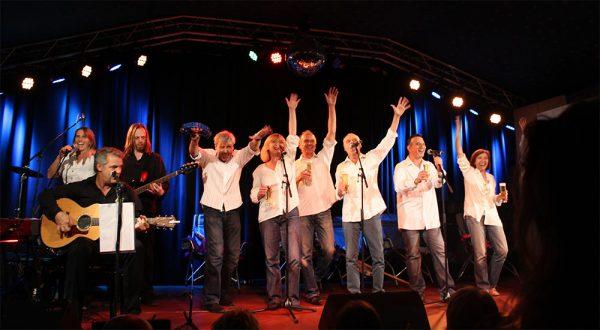 Stunk unplugged @ Rheinhalle Remagen | Remagen | Rheinland-Pfalz | Deutschland