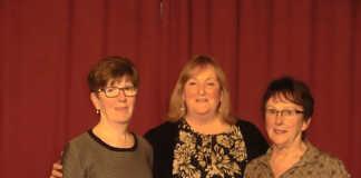 Jahreshauptversammlung der Theatergruppe Westum