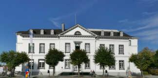 Neuorganisation bei der Stadtverwaltung Sinzig gestartet