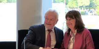 Mechthild Heil MdB (CDU) zur Vorsitzenden ernannt
