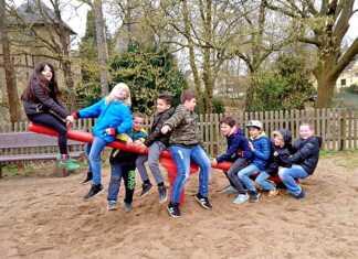 Jede Menge Aktion und Spaß beim HoT Ferienprogramm